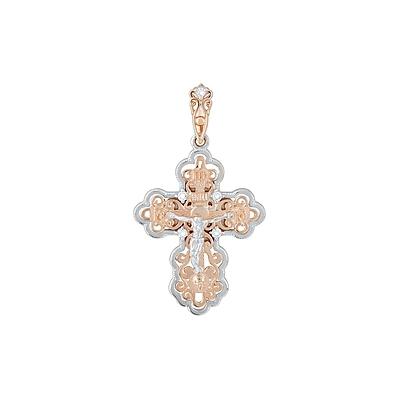 Золотой крест  123611