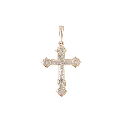 Золотой крест  123624