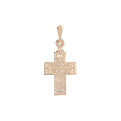 Золотой крест 123627