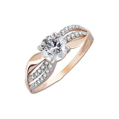 Золотое кольцо  124022