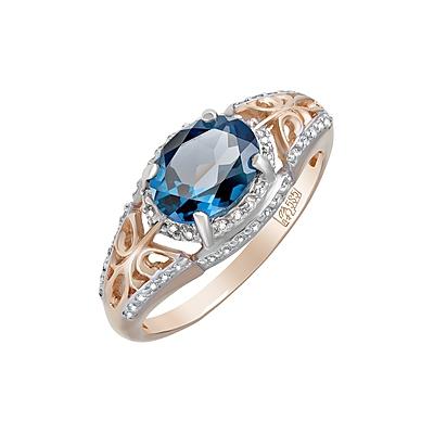 Золотое кольцо  124071