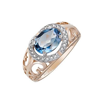 Золотое кольцо  124073