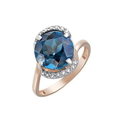 Золотое кольцо  124075