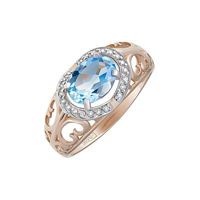 Золотое кольцо  124100
