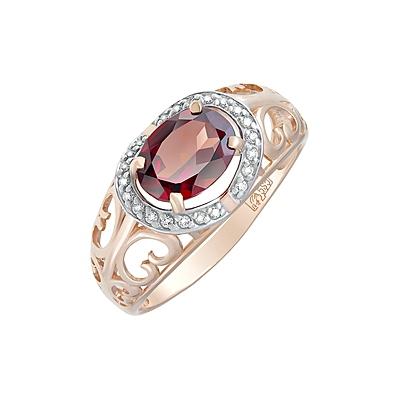 Золотое кольцо  124107
