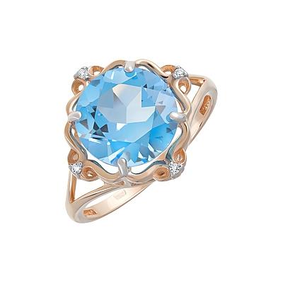 Золотое кольцо  124585