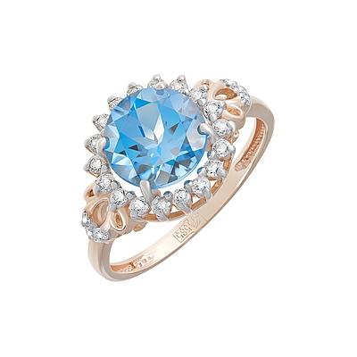Золотое кольцо  124588
