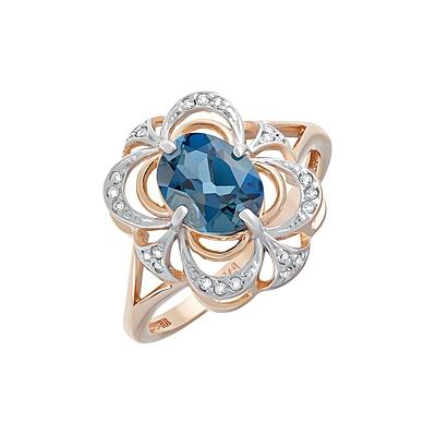 Золотое кольцо  124599