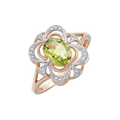 Золотое кольцо  124617