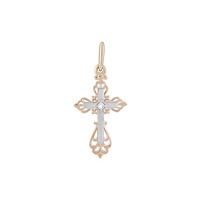 Золотой крест 126097