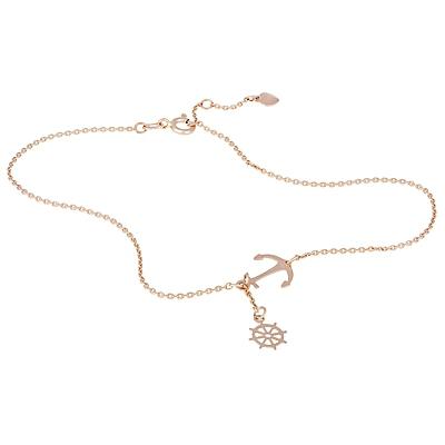 Золотой браслет  126207