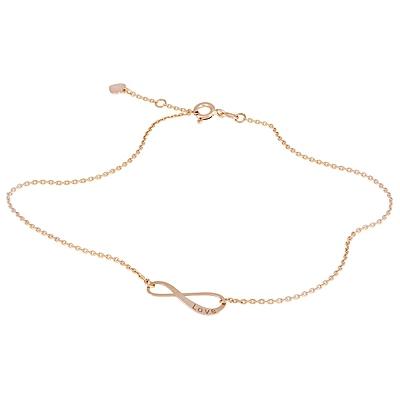 Золотой браслет  126210