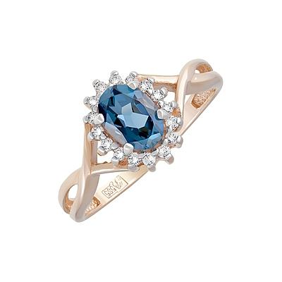 Золотое кольцо  126372