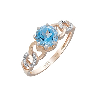 Золотое кольцо  126544