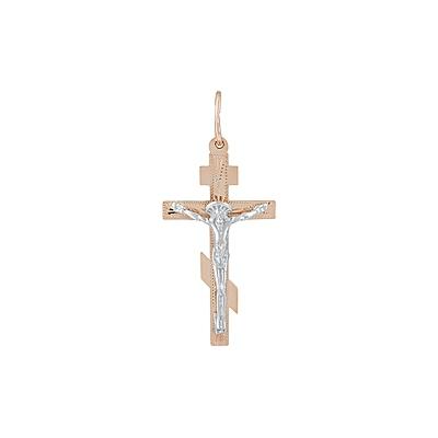 Золотой крест 127347