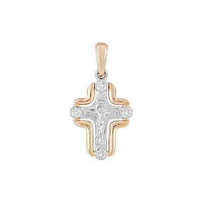 Золотой крест  128917