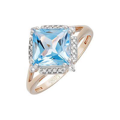 Золотое кольцо  131550