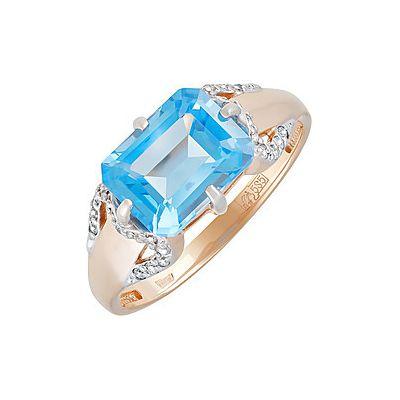 Золотое кольцо  131558