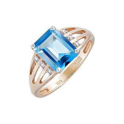 Золотое кольцо  131566