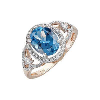 Золотое кольцо  131578