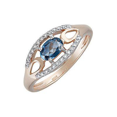 Золотое кольцо  131651