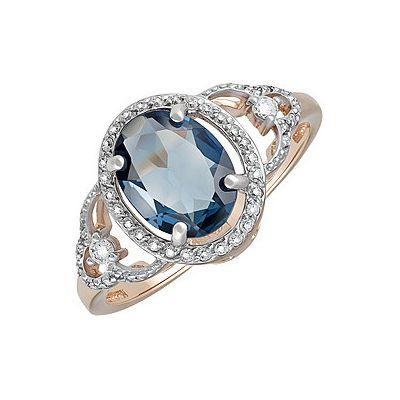 Золотое кольцо  131653