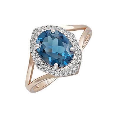 Золотое кольцо  131657