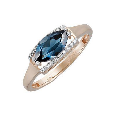 Золотое кольцо  131660