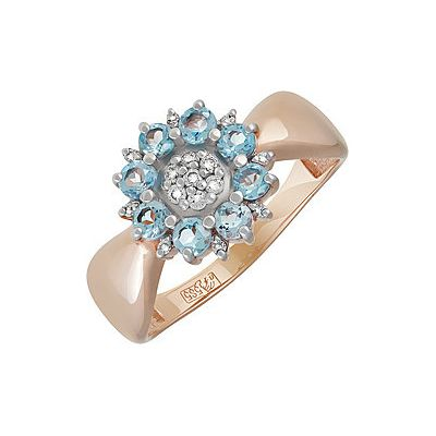 Золотое кольцо  135071