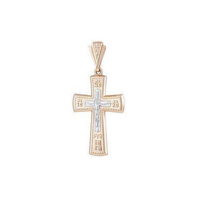 Золотой крест  135419