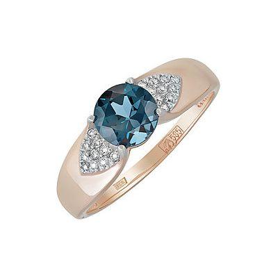 Золотое кольцо  138123