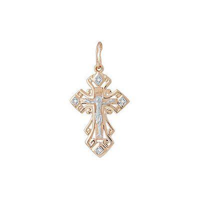 Золотой крест  138495