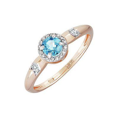 Золотое кольцо  141316