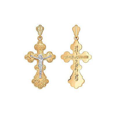 Золотой крест  158705