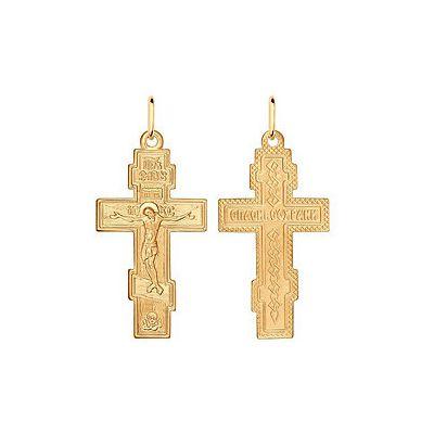 Золотой крест  159156