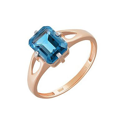 Купить Золотое кольцо 164431, Ювелирное изделие