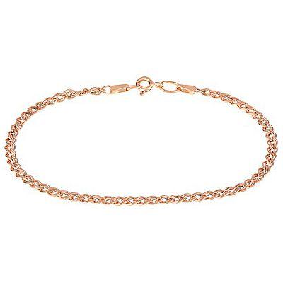 Купить Золотой браслет 164943, Браслет. Красное золото 585. Вес 1, 445гр. ., Ювелирное изделие