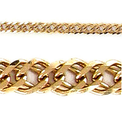 Золотая цепь  26036