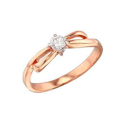Золотое кольцо  28251 от Bestwatch.ru
