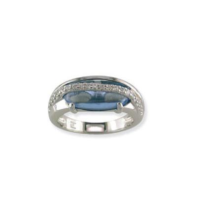Серебряное кольцо  32641