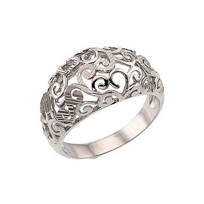 Отложенные украшения. Женское кольцо - фото