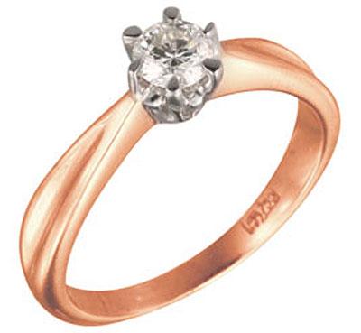Золотое кольцо  36554 от Bestwatch.ru