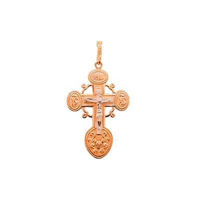 Золотой крест 6047