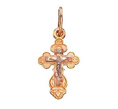 Золотой крест  6062