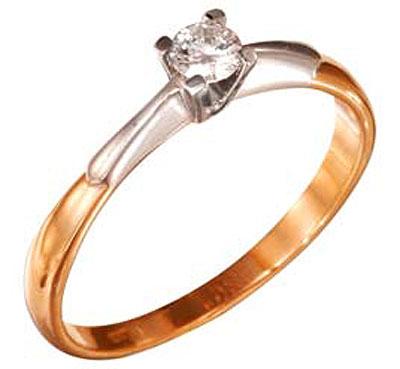 Золотое кольцо  62910 от Bestwatch.ru