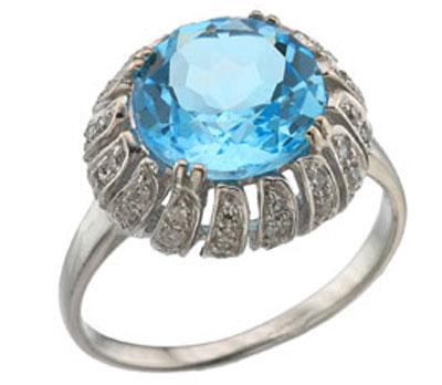 Бисероплетение кольцо для начинающих.