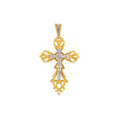 Золотой крест  65021