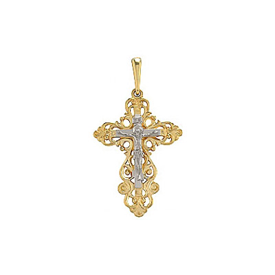Золотой крест  65022