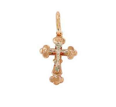 Золотой крест  66661