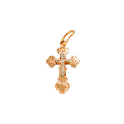 Золотой крест 66681